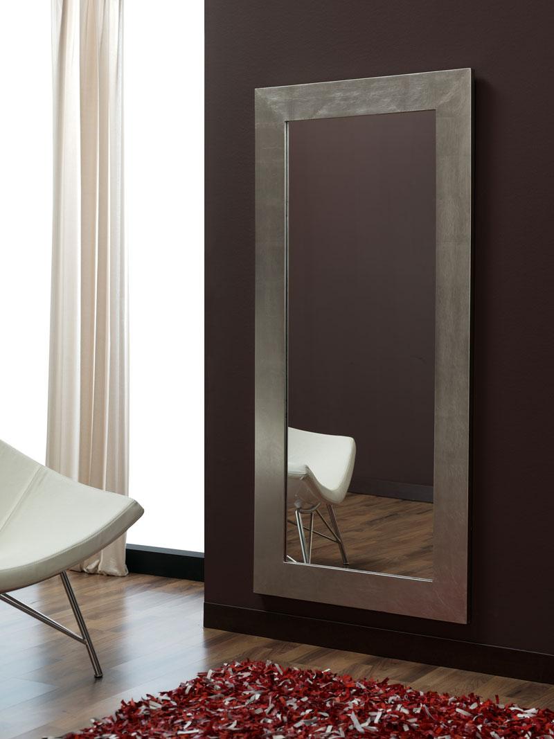 Espejos decorativos para ba os armarios http www for Espejos decorativos plateados