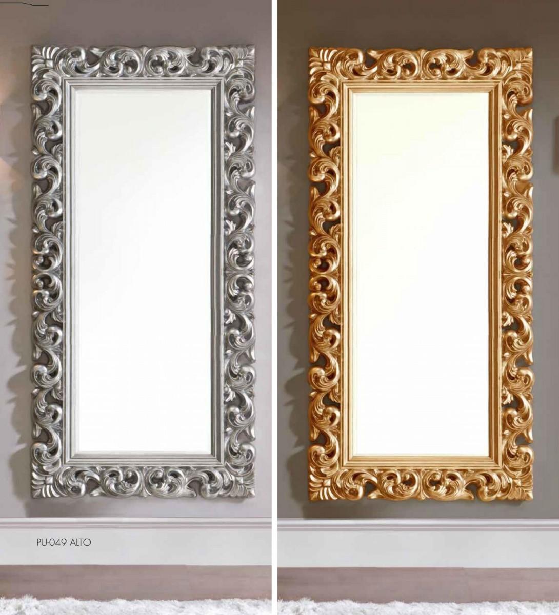 Espejos decorativos para ba os armarios http www for Marcos para espejos grandes modernos